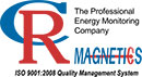 CR Magnetics, Inc. 徽标的图片