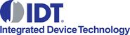 Integrated Device Technology (IDT) 徽标图片