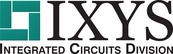 IXYS Integrated Circuits Division 的徽标图片