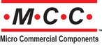 Micro Commercial Components (MCC) 徽标图片