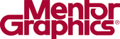 Image of Mentor Graphics logo