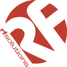 Image of RF Solutions logo