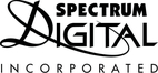 Image of Spectrum Digital, Inc. logo