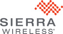 Image of Sierra Wireless logo