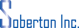 Image of Soberton, Inc. logo