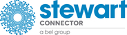 Image of Stewart Connector's logo