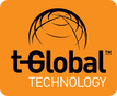 t-Global Technology 徽标的图片
