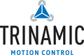 TRINAMIC Motion Control GmbH 徽标的图片