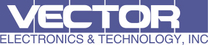 Vector Electronics & Technology, Inc. 徽标的图片