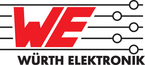 Würth Electronics 徽标图片