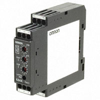 K8AK-TH11S 100-240VAC Omron Automation and Safety | Z4327-ND szcwdz Electronics